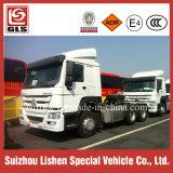 판매를 위한 HOWO 336HP 6*4 트레일러 트럭 트랙터