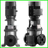 Bomba de presión de sistema del tratamiento de aguas