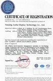 Het Pak van de Test van bowie-Dick van Jusha, Chemische Indicator, Desinfectie en Sterilisatie, de Meetapparaten van Autoclaven, het Ontwerp van het Octrooi