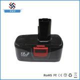 Батарея 19.2V 2.0ah 130279005 електричюеского инструмента мастера бесшнуровое сверло 315.115410 11541