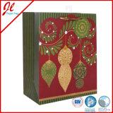 Sacchi di carta d'acquisto di natale dei sacchi di carta Handmade del regalo