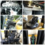 Attachment Paper Clamps (FD30T)를 가진 3ton Diesel Forklift