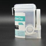 Kit d'essai de drogue de cuvette d'essai de drogue d'urine/urine