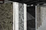 Unidades da vaidade do hotel da pedra de quartzo (GSY)