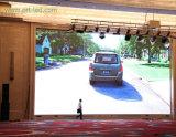 4k 480*480 mmのモジュール(P 2.5、P 3)が付いているフルカラーの屋内LEDビデオ壁またはカラーTV