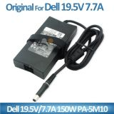 Courant alternatif Adaptor pour DELL 150W 19.5V 7.7A