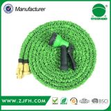 75FT Solid Brass Ends Gardening Tool Flexible Magic 정원 Hose
