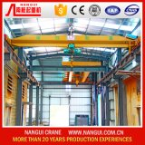 10ton Single Girder Crane/Bridge Crane