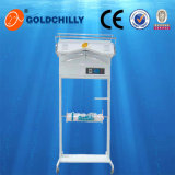Der Kapazitäts-10kg elektrische Trockenreinigung-Maschine Heizungs-der Wäscherei-PCE
