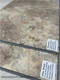 Plancher de tuiles de PVC pour des matériaux de construction de protection de l'environnement