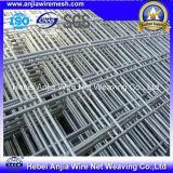 Treillis métallique soudé galvanisé de matériau de construction avec du CE et le GV