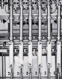 Máquina de rellenar líquida automática de Detegent