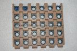 Syetem Plast correia transportadora da parte superior do rolo de 2253 séries (Hairise 2253)