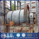 Molino de bola mojado y seco de la mina del Ce de la ISO de la alta calidad