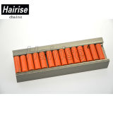 Har 613 Plastic Flexible Conveyor Roller Guard Rails
