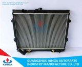 Después del radiador auto Pajero V33'92-96 Dpi del mercado: 1504 2071