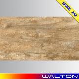 azulejo de suelo rústico de la porcelana de madera del diseño de los 60X90cm (WR-IW6905)