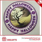 Halloween om Ceramische Cork Onderlegger voor glazen met Sublimatie voor Bevordering