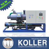 20 Tonnen/Day Large Capacity Industrial Block Ice Machine (MB200) für Engineering Construction