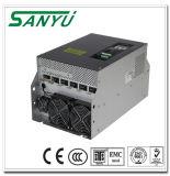 Sanyu 새로운 Sy7000 시리즈 3 단계 벡터 제어 주파수 변환장치
