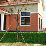 Boxwood Fence Plastic Leaves Synthetic Hedge Artificial Hedge Leaves