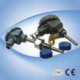(- 200&ordm ; C~1600&ordm ; C) Émetteur de température élevée