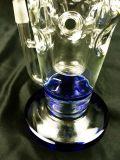 Hb-K3 umgekehrter Dreieck-toller Loch-Tornado filtrieren Wasser-Glas-Rohr