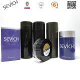 Polvere pura accettabile della fibra della costruzione dei capelli della cheratina di trattamento di ispessimento dei capelli degli uomini/donne dell'OEM MOQ500PCS