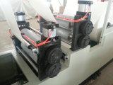 Высокоскоростное выбивая оборудование машины руки бумажного полотенца v складывая