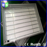 Muur Sign voor LED Open Sign Fabric LED Light Box met Aluminum Frame
