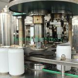 Máquina de colocação em latas inteiramente automática da bebida