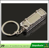 Heißes Sale Vehicle Bus Key Chain mit Laser Logo