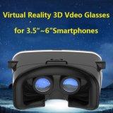 Smartphone를 위한 가상 현실 3D 유리 헤드폰
