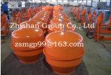 (CMH50-CMH800) смеситель цемента портативного электрического газолина CMH550 тепловозный