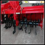 Boîte de vitesses moyenne Rototiller de réducteur de transmission de qualité supérieur/talle de ferme avec 34 lames