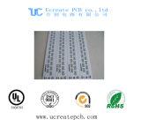 PWB de Aliuminun da boa qualidade para o diodo emissor de luz com ISO RoHS do UL