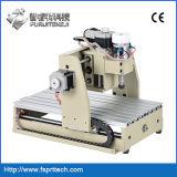 Máquina de trituração do CNC da madeira da máquina do router do CNC de 3 linhas centrais