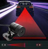 차 또는 기관자전차 차 Laser 테일 12V LED 안개등 자동 브레이크 주차 부속품을 유행에 따라 디자인 하는 차 유행에 따라 디자인 하는 경고등 차를 위한 후방 안개 램프