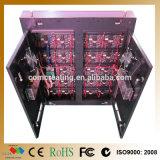 IP65 exhibición de LED al aire libre del tablero de pantalla del estadio grande LED P16mm
