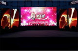 Stage, Exhibition, Shows를 위한 P6 SMD 3 In1 Indoor RGB LED Display Panel