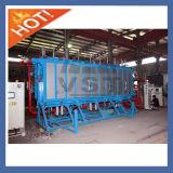 Máquina de alta densidad del bloque de espuma