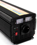 Hoge Frequency 2000W 12V 220V Power Inverter met UPS&Charger