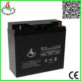 bateria acidificada ao chumbo livre da manutenção de 12V 17ah com tecnologia do AGM