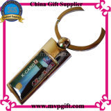 Anello chiave annunciato del metallo per il regalo (M-MK53)