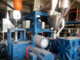 Second Hand 3 Layers CPP Casting Film Making Machine