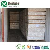 Architrave en bois amorcé de moulage de construction de mur