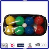 Шарик Bocce китайского сбывания низкой цены качества игрушки горячего пластичный