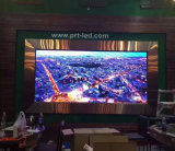 P2.5 LED dell'interno portatile Diplay con il comitato 480X480mm che fondono sotto pressione
