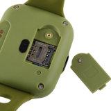Браслет отслежывателя GPS сигнала тревоги Sos непредвиденный располагая вахту детей франтовской