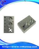 Fabrik nehmen ein PCSdie nach maß CNC-maschinell bearbeitenteile an (Alu-023)